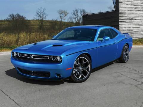 2017 Dodge Challenger for sale at Michael's Auto Sales Corp in Hollywood FL