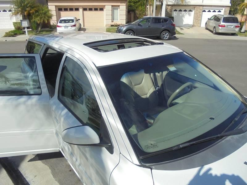 2006 Volvo V70 for sale at SAN DIEGO IMPORT CENTER in San Diego CA
