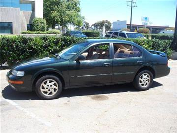 1996 Nissan Maxima for sale in San Diego, CA