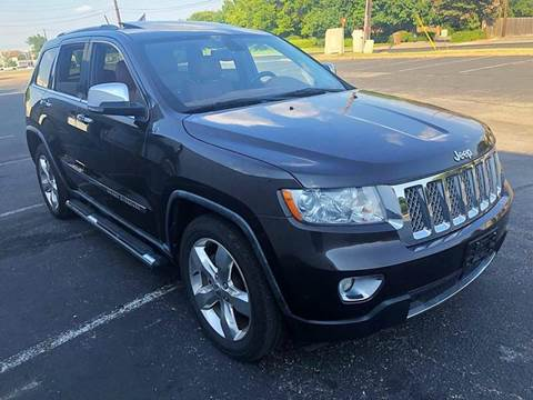 2011 Jeep Grand Cherokee for sale at Austin Direct Auto Sales in Austin TX