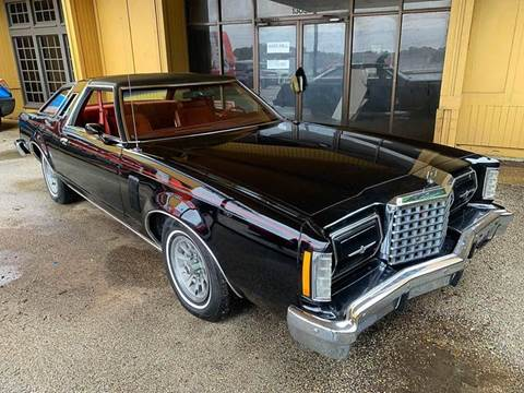 1978 Ford Thunderbird for sale at Austin Direct Auto Sales in Austin TX