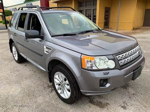 2012 Land Rover LR2 for sale in Austin, TX