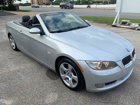 2009 BMW 3 Series for sale at Austin Direct Auto Sales in Austin TX