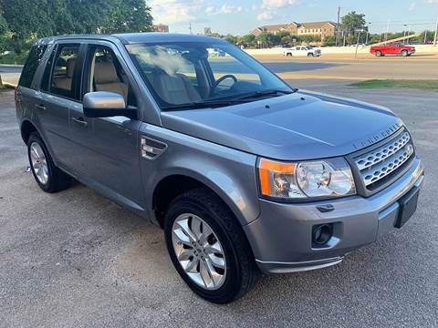 2011 Land Rover LR2 for sale in Austin, TX