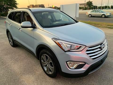 2013 Hyundai Santa Fe for sale in Austin, TX
