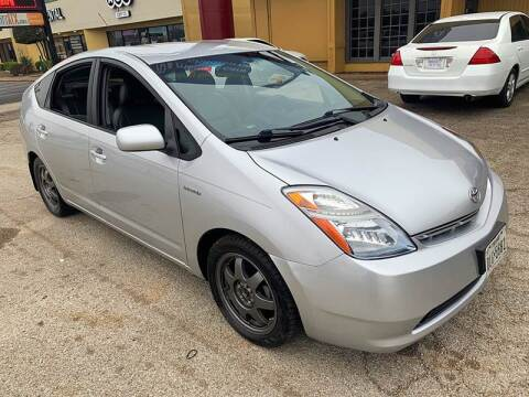 2007 Toyota Prius for sale at Austin Direct Auto Sales in Austin TX