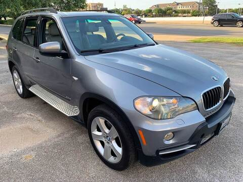 2008 BMW X5 for sale at Austin Direct Auto Sales in Austin TX