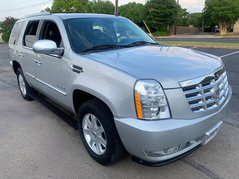 2011 Cadillac Escalade for sale at Austin Direct Auto Sales in Austin TX