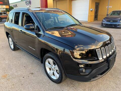 2016 Jeep Compass for sale at Austin Direct Auto Sales in Austin TX