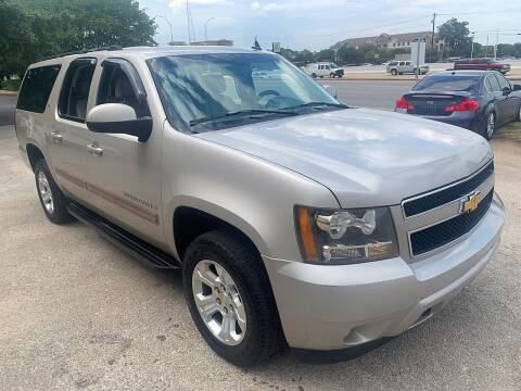 2007 Chevrolet Suburban for sale at Austin Direct Auto Sales in Austin TX