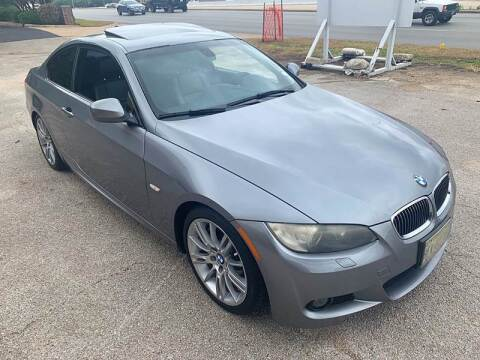 2010 BMW 3 Series for sale at Austin Direct Auto Sales in Austin TX