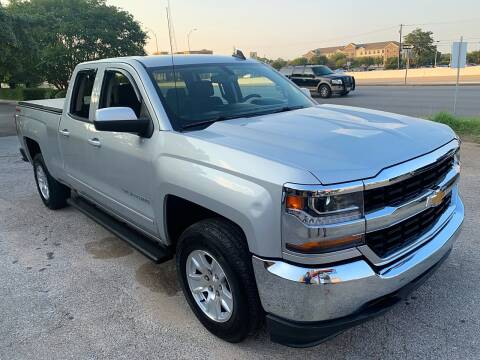 2019 Chevrolet Silverado 1500 LD for sale at Austin Direct Auto Sales in Austin TX