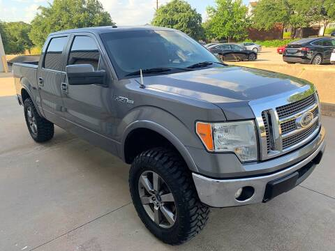 2011 Ford F-150 for sale at Austin Direct Auto Sales in Austin TX