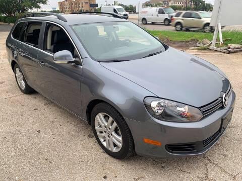 2014 Volkswagen Jetta for sale at Austin Direct Auto Sales in Austin TX