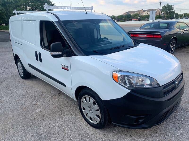 2015 RAM ProMaster City Cargo for sale at Austin Direct Auto Sales in Austin TX