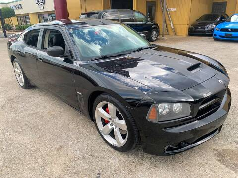 2010 Dodge Charger for sale at Austin Direct Auto Sales in Austin TX
