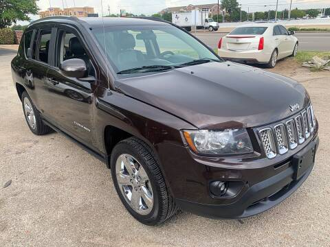 2014 Jeep Compass for sale at Austin Direct Auto Sales in Austin TX