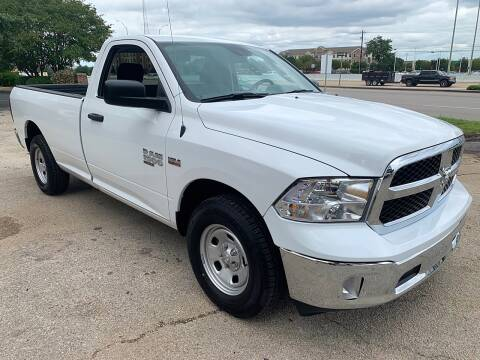 2019 RAM Ram Pickup 1500 Classic for sale at Austin Direct Auto Sales in Austin TX