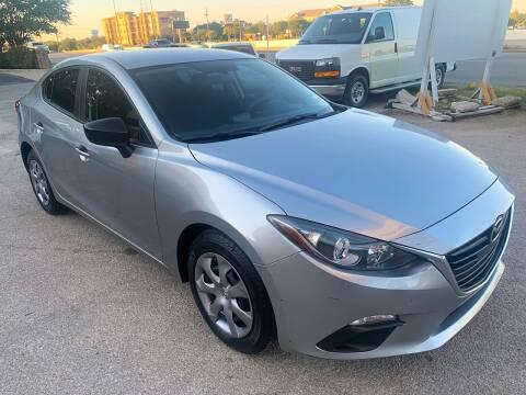 2014 Mazda MAZDA3 for sale at Austin Direct Auto Sales in Austin TX
