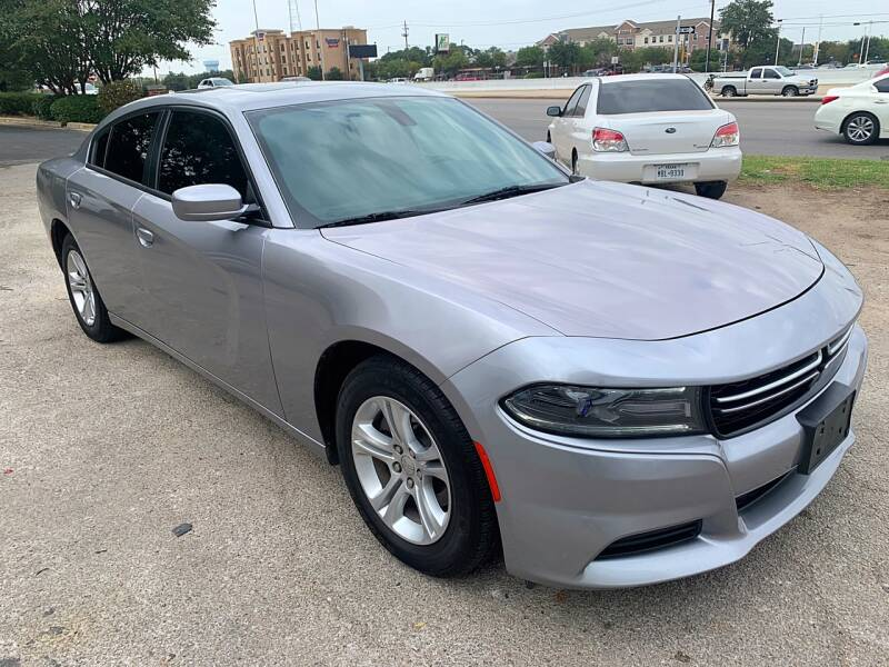 2016 Dodge Charger for sale at Austin Direct Auto Sales in Austin TX