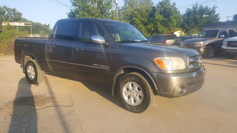 2005 Toyota Tundra For Sale At ADL Auto Sales In Lewisville TX