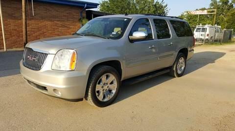 2008 GMC Yukon XL for sale in Lewisville, TX