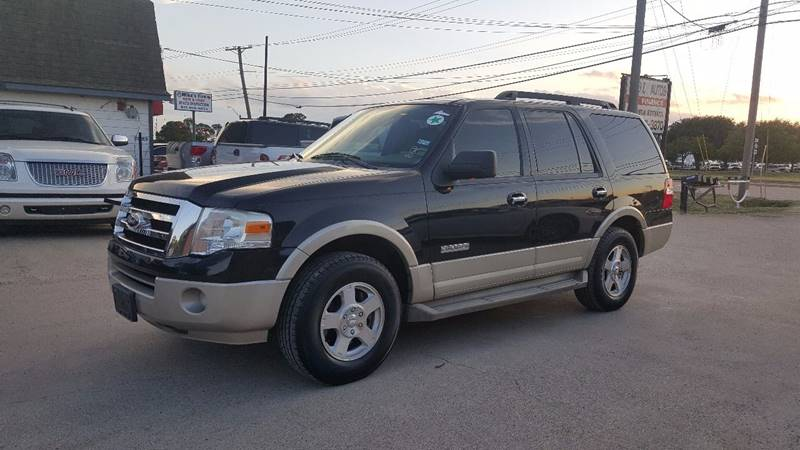 2008 Ford Expedition for sale at ADL Auto Sales in Lewisville TX