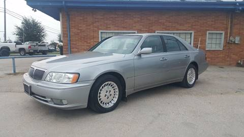 Used Infiniti Q45 For Sale In Lewisville Tx Carsforsale
