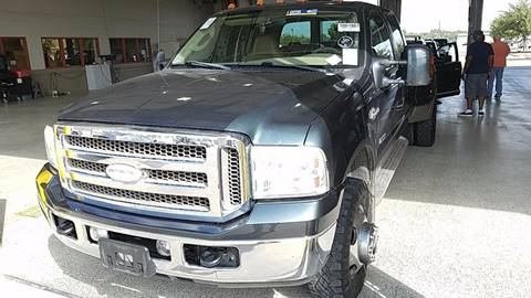 2005 Ford F-350 Super Duty for sale at ADL Auto Sales in Lewisville TX