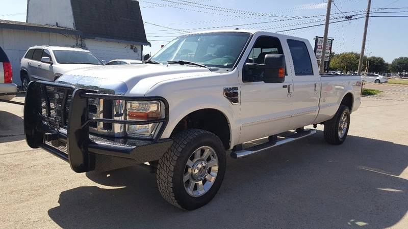 2010 Ford F-350 Super Duty for sale at ADL Auto Sales in Lewisville TX