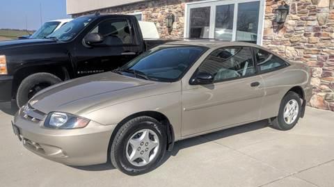 2004 Chevrolet Cavalier for sale in Stewartstown, PA