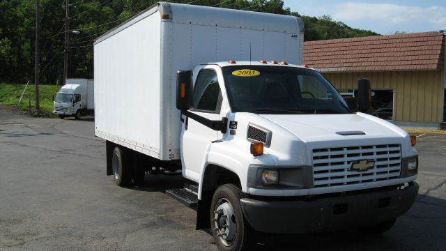 2003 Chevrolet C4500  - Williamsport PA