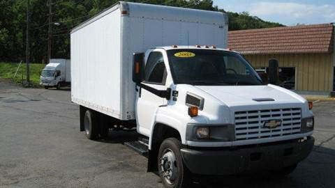 2003 Chevrolet C4500 for sale at SHIRN'S in Williamsport PA