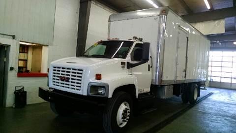 2008 GMC TOPKICK for sale in Williamsport, PA