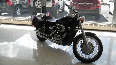 2007 Honda Shadow Spirit for sale in Williamsport, PA
