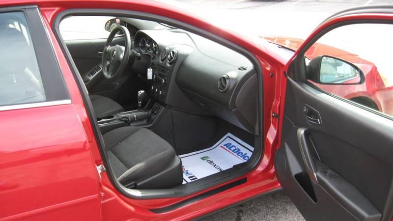 2006 Pontiac G6 4dr Sedan w/V6 - Williamsport PA