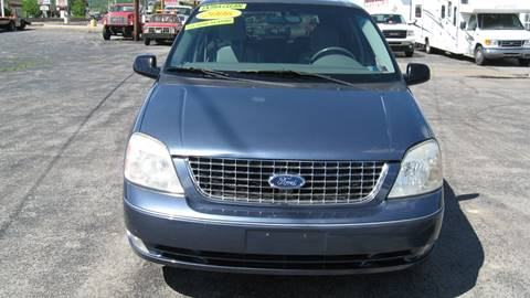 2006 Ford Freestar for sale in Williamsport, PA
