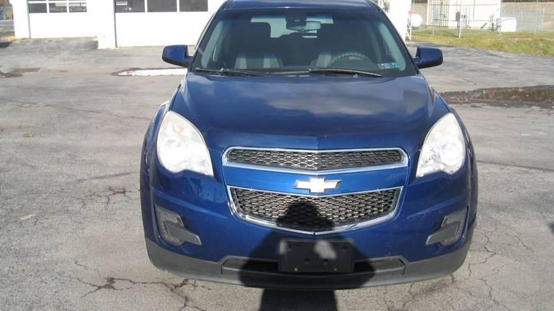 2010 Chevrolet Equinox LT (image 2)