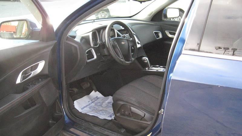 2010 Chevrolet Equinox LT (image 10)