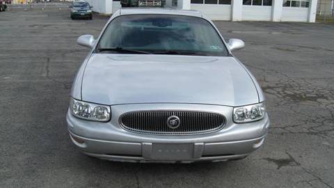 2001 Buick LeSabre Custom for sale at SHIRN'S in Williamsport PA