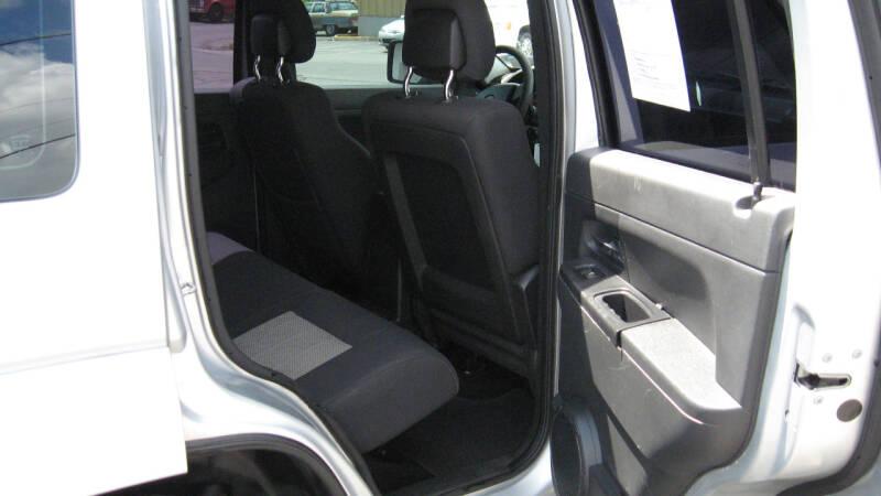 2010 Jeep Liberty 4x4 Sport 4dr SUV - Williamsport PA