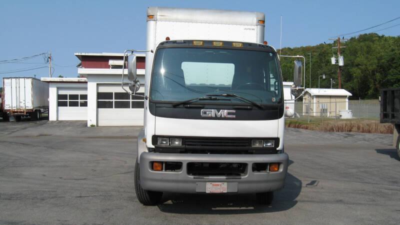 1998 GMC T7500 4X2 2dr 86.0 in. BBC Tilt Cab - Williamsport PA