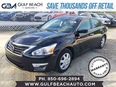2013 Nissan Altima for sale in Pensacola, FL