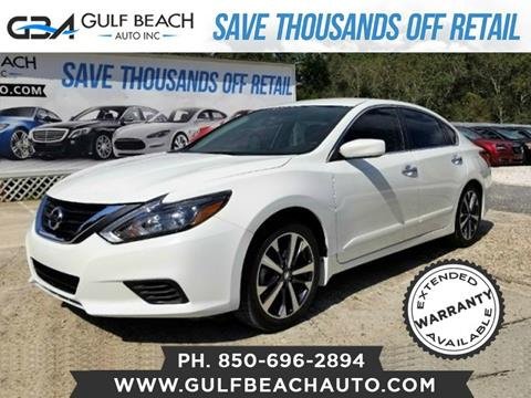 2016 Nissan Altima for sale in Pensacola, FL