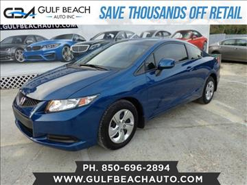 2013 Honda Civic for sale in Pensacola, FL