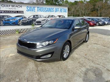 2013 Kia Optima for sale in Pensacola, FL