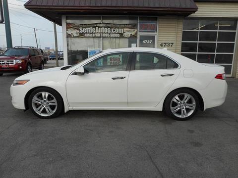 Fort Wayne Acura >> Acura Used Cars Bad Credit Auto Loans For Sale Fort Wayne Settle