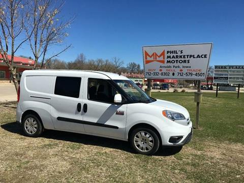 2016 RAM ProMaster City Wagon for sale in Arnolds Park, IA