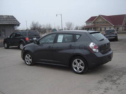 2009 Pontiac Vibe for sale in Spirit Lake, IA