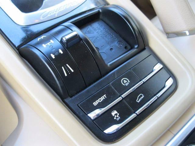 2011 Porsche Cayenne AWD Tiptronic 4dr SUV - Sacramento CA